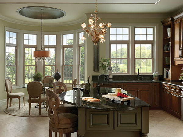 Top 5 Reasons Why You Need Vinyl Windows in Your Home