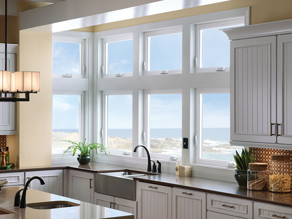 Vinyl Windows are Beneficial for the Summer and Winter Months in Boise