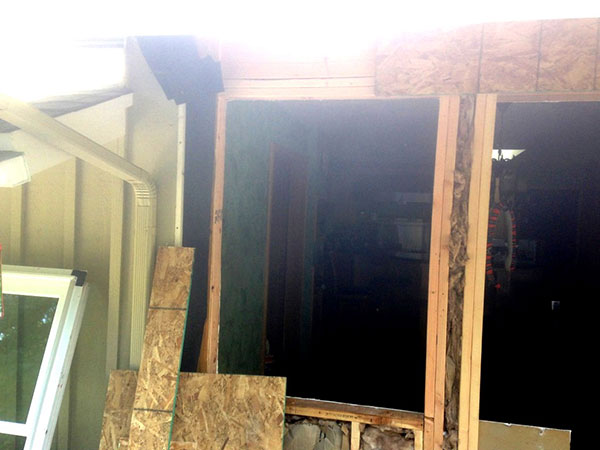 Luxurious Benefits from Wood Window Installation