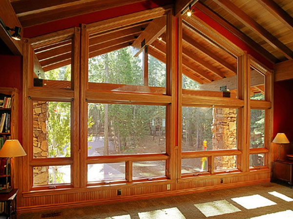 Are Wooden Windows the Right Choice for Your Home