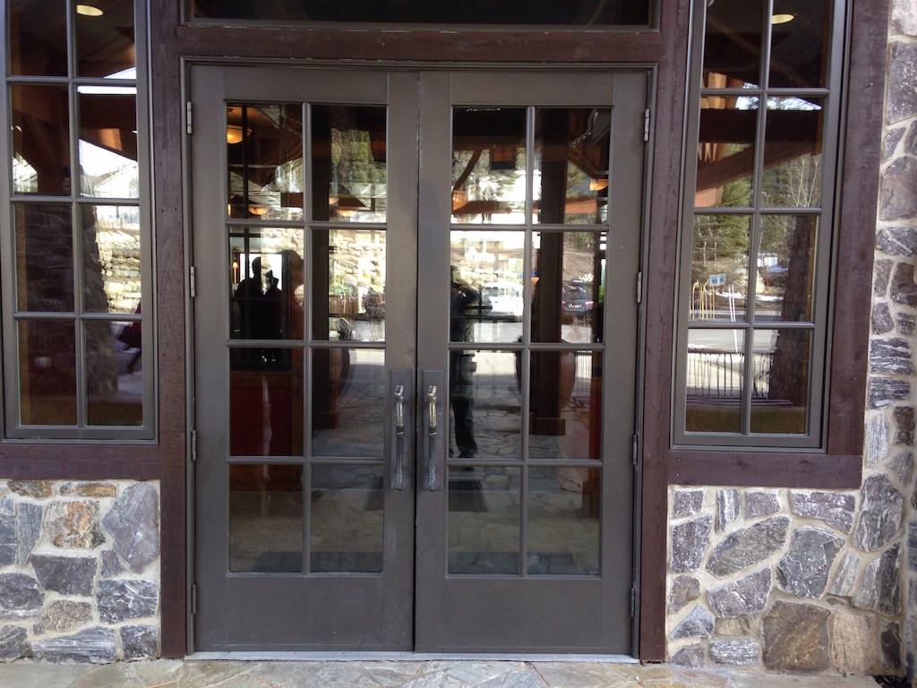 Osprey Lodge at Tamarack 1
